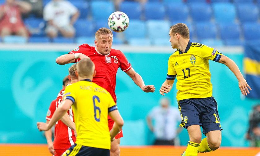 Kamil Glik należy do liderów obecnej kadry. Ilu z nich zostanie po Euro 2020?