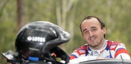 Robert Kubica przyznaje, że może wrócić do Formuły 1!