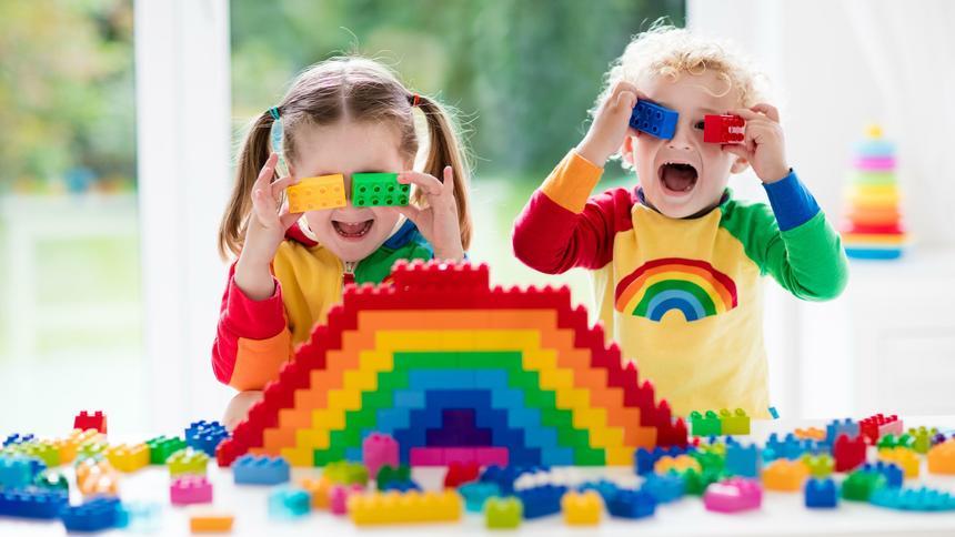 Klocki Lego Jakie Klocki Lego Kupić Swojemu Dziecku