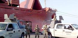 Polski kapitan statku uniewinniony! Zajął się nim konsul
