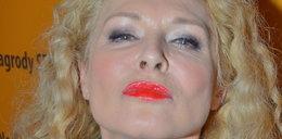 """Makijażowa wpadka gwiazdy """"Na Wspólnej"""""""