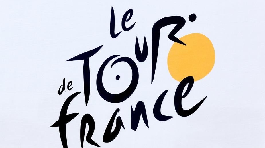 Logo wyścigu