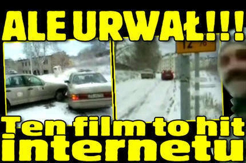 ALE URWAŁ!!! Ten film to hit internetu