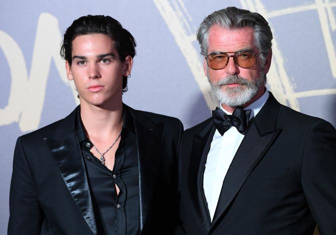 Poznati tata i sin