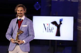 Radek Rak laureatem Nagrody Literackiej Nike