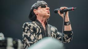 Polska premiera biografii Scorpions we wrześniu