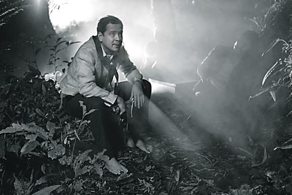 "Filipinac Lav Dijas snimio je film ""Uspavanka žalosnoj misteriji"