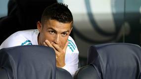 Cristiano Ronaldo zawieszony na pięć meczów