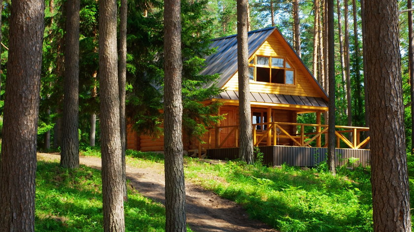 Dom drewniany ile kosztuje ubezpieczenie nieruchomości