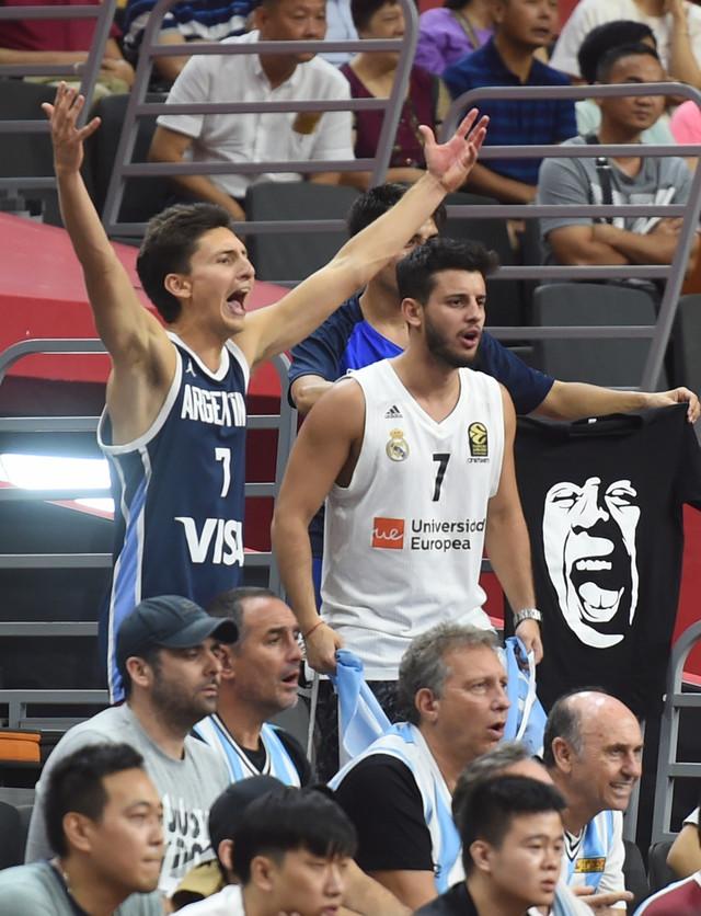 Navijači Argentine
