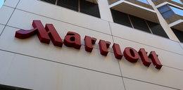 Wielkie przejęcie Marriott