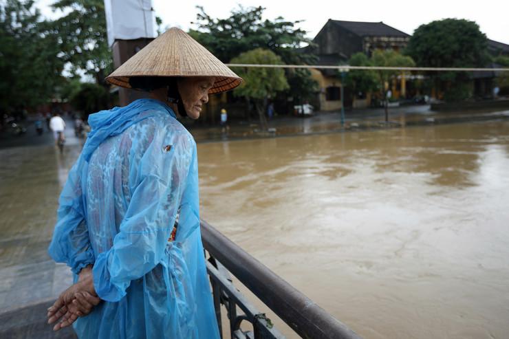 Tajfun u Vijetnamu