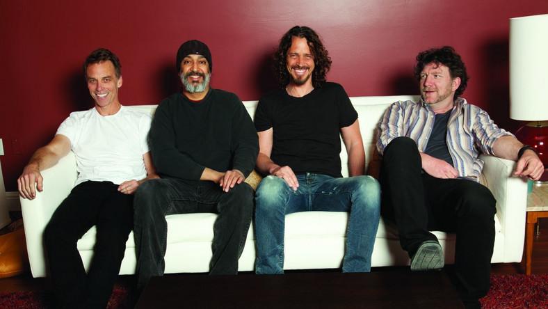 """5 jubileuszowych wersji """"Superunknown"""" Soundgarden"""
