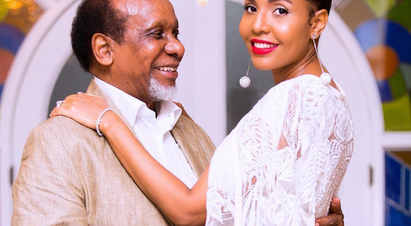 We have been blocked from visiting his grave – Jacqueline Mengi speaks months after death of Billionaire husband