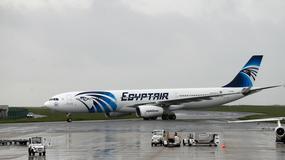 Egipt: wydobyto szczątki ofiar katastrofy samolotu linii EgyptAir
