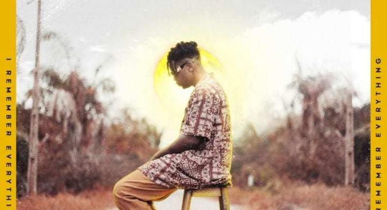 'I Remember Everything' is Dapo Tuburna's diary session. (TBD)
