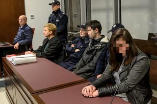 Sąd: 25 lat więzienia dla Kamila N. i Zuzanny M. za zabójstwo rodziców w Rakowiskach