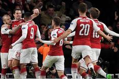 FK Arsenal, FK Atletiko