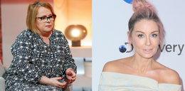 Łepkowska skrytykowała Rozenek za to jak traktuje syna: To nie jest fajne