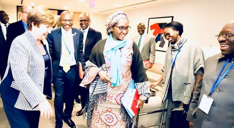 Nigeria: 5 takeaways from the 2019 World Bank/IMF Meetings
