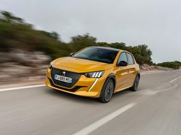 Nowy Peugeot 208 – zachwyca stylem, imponuje możliwościami