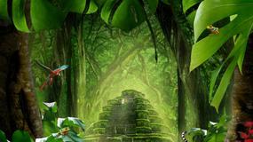 Tajemnica amazońskiego podziemnego miasta, które... nie istnieje!