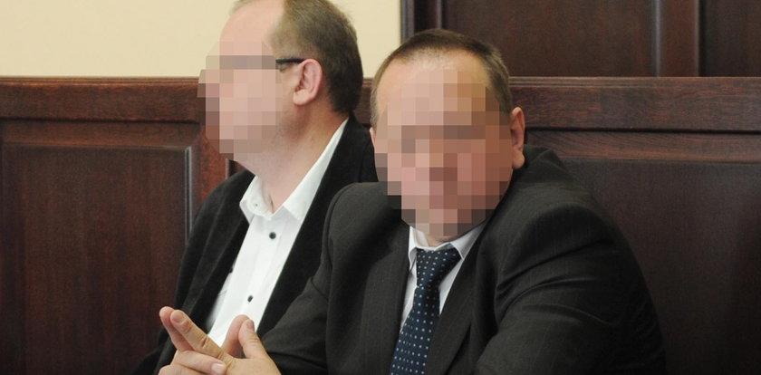 Rusza proces policjantów od Olewnika