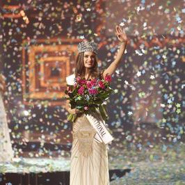 Miss Supranational 2015 została Stephania Vásquez z Paragwaju