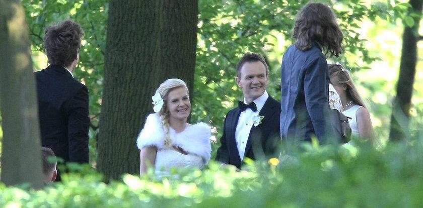 Drugie, trzecie i kolejne śluby polskich gwiazd. Kto kilka razy stawał na ślubnym kobiercu? ZDJĘCIA