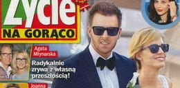 Oto szczegóły ślubu Popielewicz i Hyżego