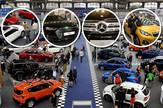 KOMBO sajam automobila foto milan ilic