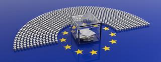 Parlament Europejski prognozuje: Koalicja Europejska minimalnie przed PiS