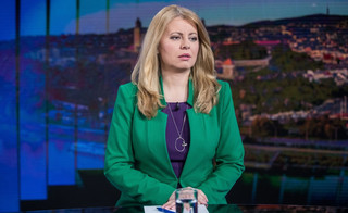 Nowa prezydent Słowacji. Jakie wyzwania stoją przez Zuzaną Caputovą?