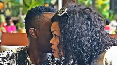 Wema Sepetu forced to come clean on allegations of depending on men for money