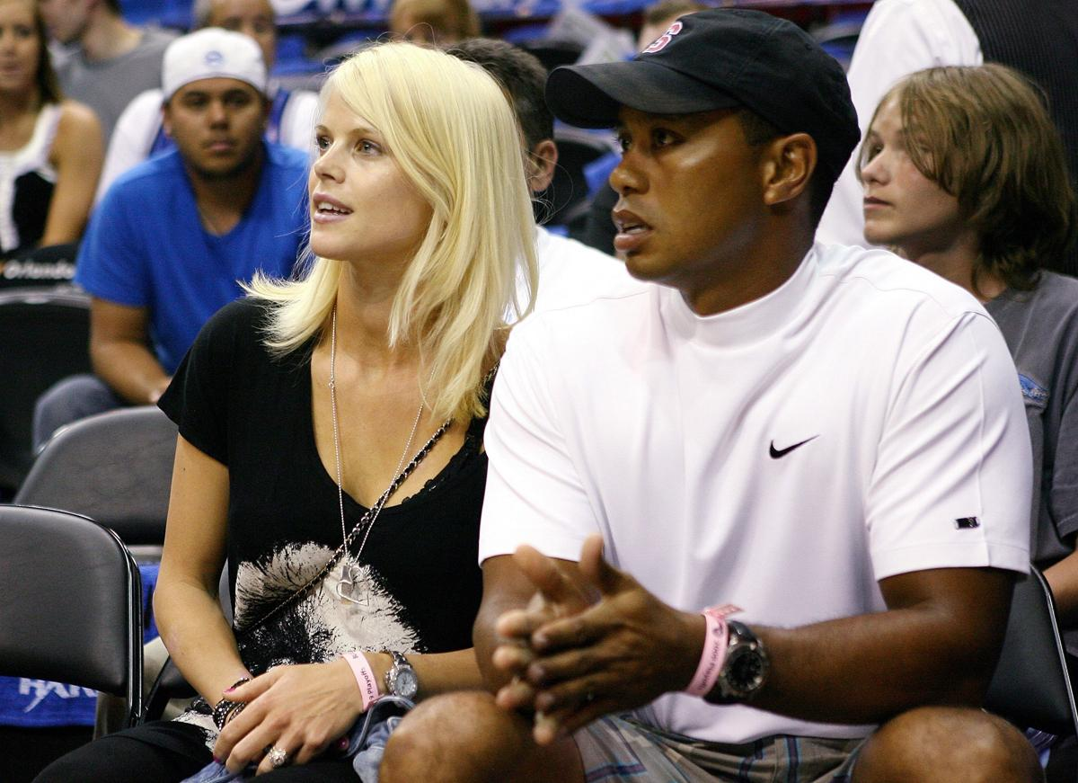 Tiger Woods is back — here's how he spends his millions ...