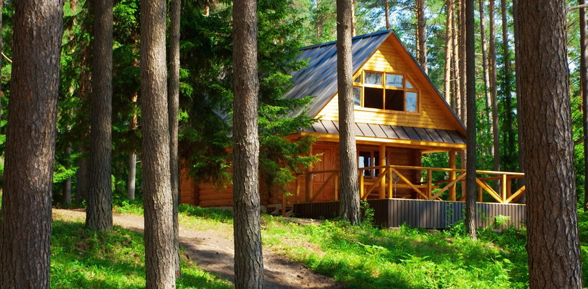 Ile trzeba zapłacić za ubezpieczenie drewnianego domu?