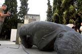 trumanova statua