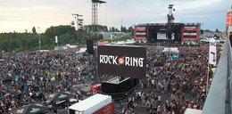 Nie terroryści a błąd w pisowni. dlaczego przerwano festiwal Rock and Ring w Niemczech, nowe fakty