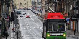 Nowoczesne trolejbusy będą wozić pasażerów