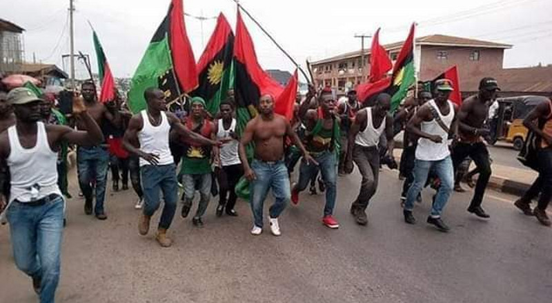 9 feared dead as soldiers and IPOB members clash in Rivers