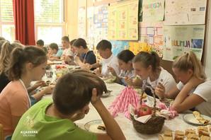Ovako izgledaju škole u Sloveniji: Domaćinstvo je obavezan predmet, a za kuhinju godišnje ide 35 MILIONA EVRA