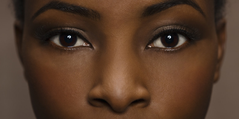 Healthy eyes(The Guardian Nigeria)