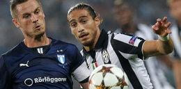 Gwiazdor Juventusu kolejnym piłkarzem, który rozbił auto po pijaku!