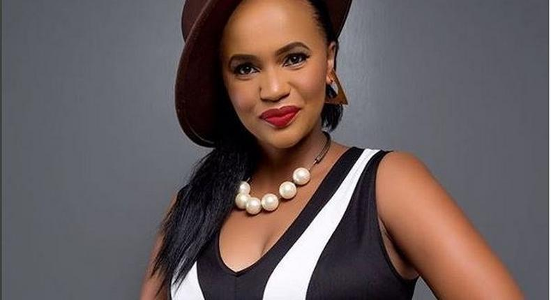 Pierra makena looking sexy AF on her comeback photoshoot.