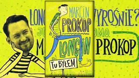 """Marcin Prokop podbija świat """"Longin. Tu byłem"""" [RECENZJA]"""