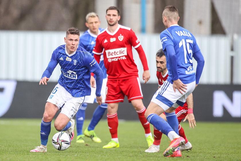 W najbliższym meczu ekstraklasy klub z Płocka zmierzy się na własnym boisku z Jagiellonią Białystok