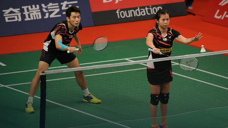 Peng Soon Chan i Liu Ying Goh