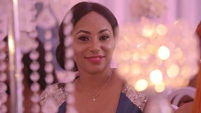 Diamond's sister Esma Platnumz weds in private ceremony days after engagement (Video)