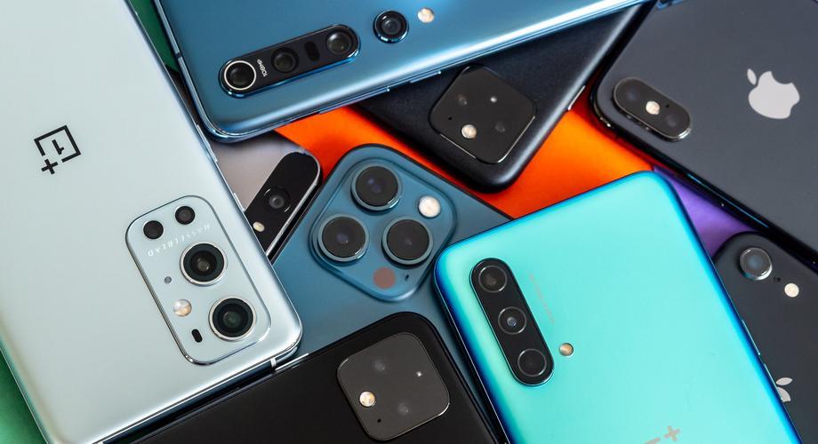 Besser fotografieren mit der Smartphone Kamera