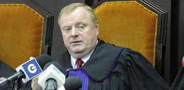 Znany sędzia kradł w Media Markcie. Nowe ustalenia